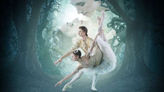 ROH - Live Ballet 2016 - 17 Season - The Sleeping Beauty
