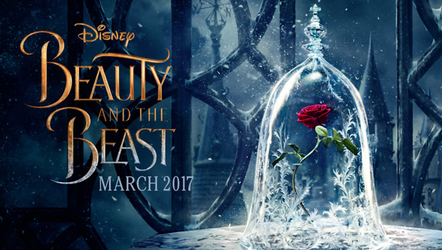 Beauty and the Beast 3D 2017