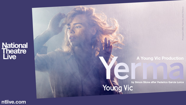 National Theatres Live - Yerma