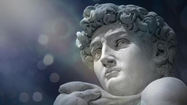 Michelangelo Love & Death