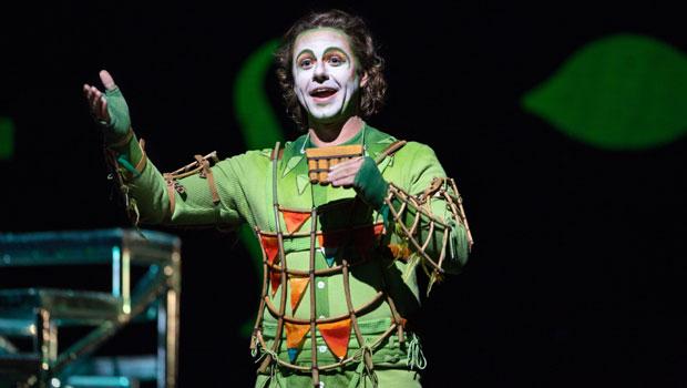 MET Opera 2017/18 Season: Die Zauberflote