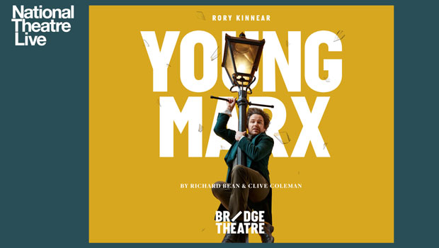 National Theatres Live - Young Marx