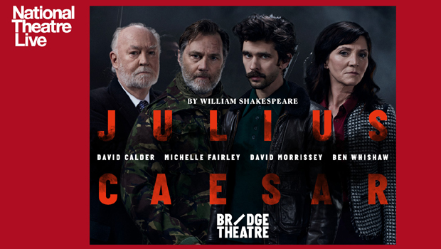 National Theatres Live - Julius Caesar
