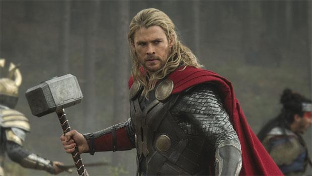 Thor Raganrok