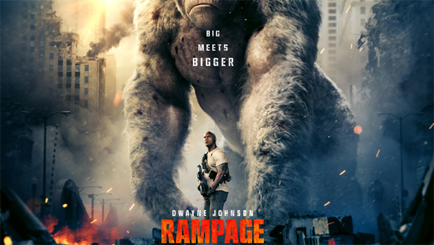 Rampage 2D