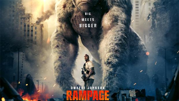 Rampage 2D