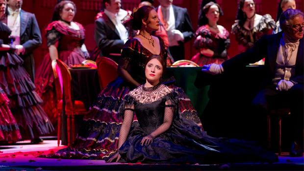ROH 2018/19 - La Traviata