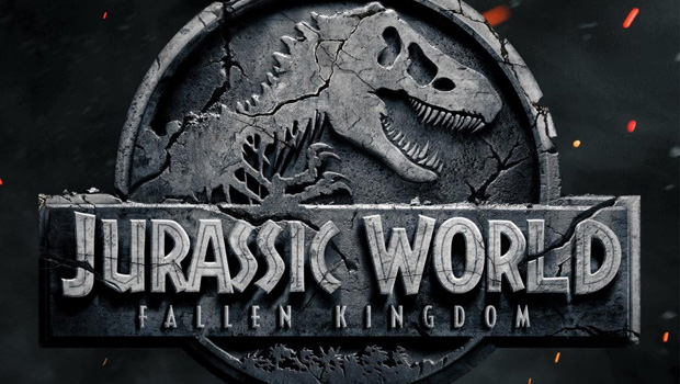 Jurassic World Fallen Kingdom 2D