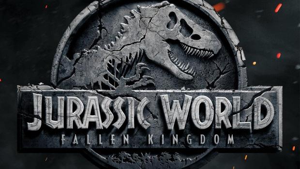 Jurassic World Fallen Kingdom 2D