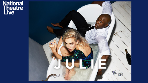 National Theatre Live: Julie