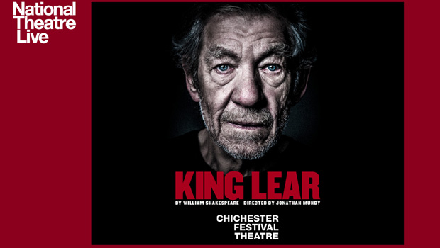National Theatre Live: King Lear 2018