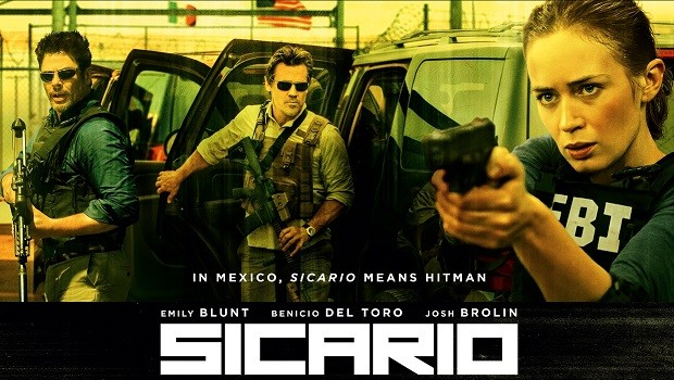 Sicario 2: Day of Soldado