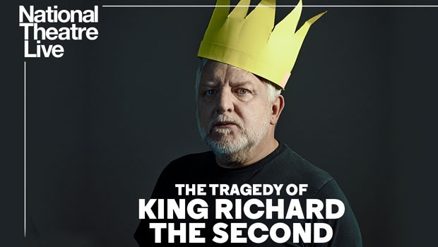 National Theatres Live: The Tragedy of King Richard the Second