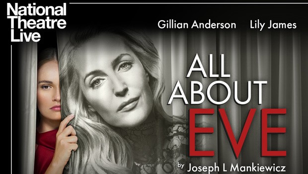 National Theatres Live: All About Eve
