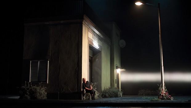 ROH Live Cinema Season 19/20 Cavalleria Rusticana/Pagliacci