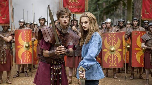 Horrible Histories: The Movie Rotten Romans