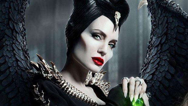 Maleficent Mistress of Evil 3D