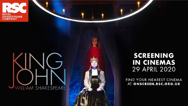 Royal Shakespeare Company : King John