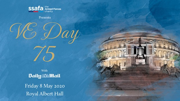 VE Day 75 Live from the Royal Albert Hall