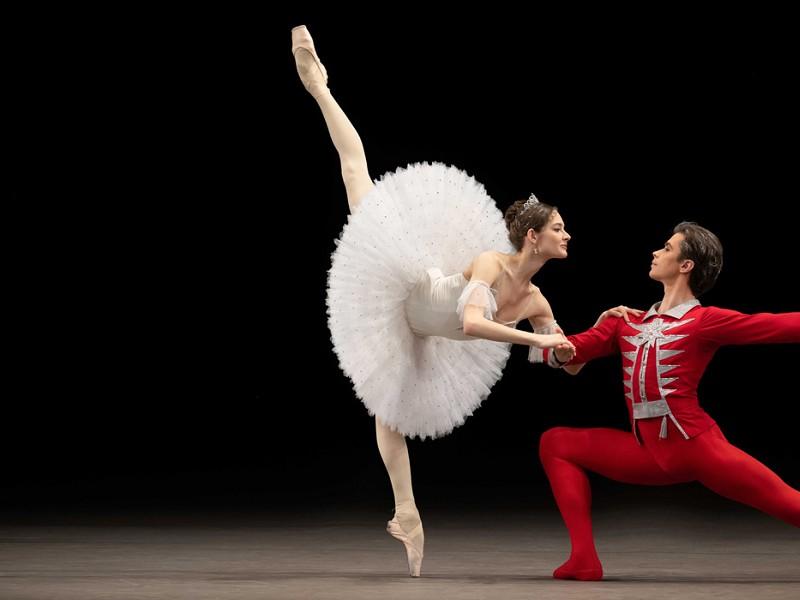 Bolshoi Ballet 21-22: The Nutcracker