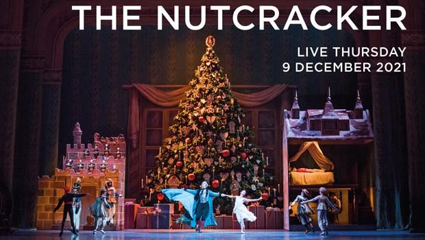 Royal Oper House: The Nutcracker