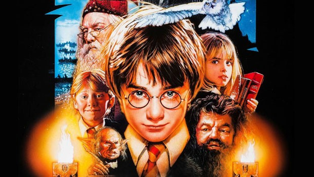 Harry Potter and the Philosopher's Stone (20th Anniversary)