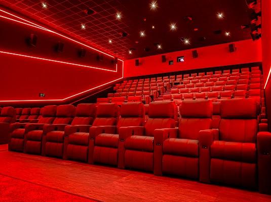 Screen 1 Seating