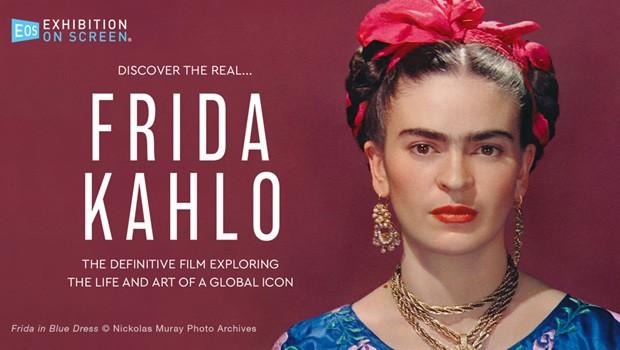 EOS Encore: Frida Kahlo