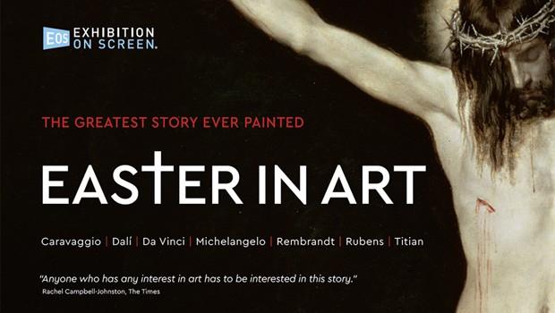 EOS Season 9: Easter in Art