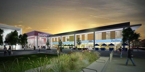 Savoy Doncaster
