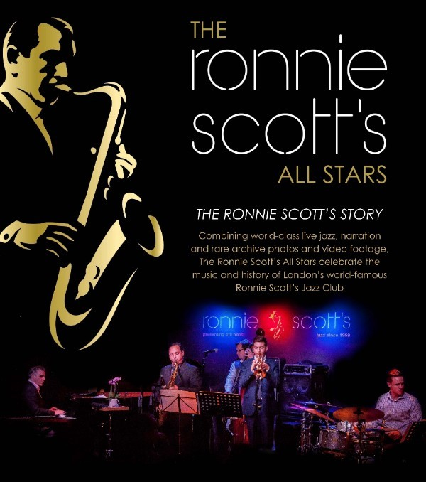 Ronnie Scott's All Stars