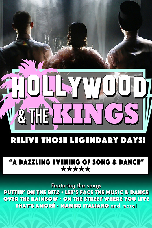 Hollywood & The Kings