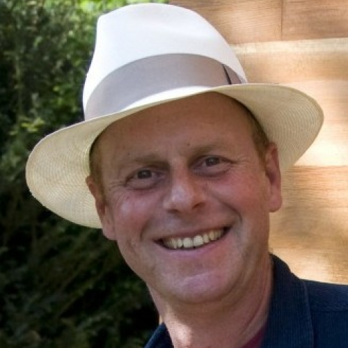 Joe Swift 'Man About The Garden'