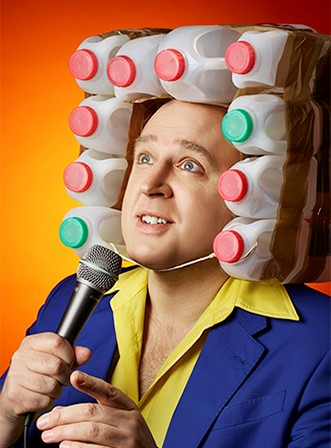 An Evening with Tim Vine
