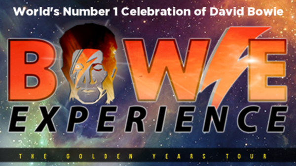 Golden Years - Bowie Experience