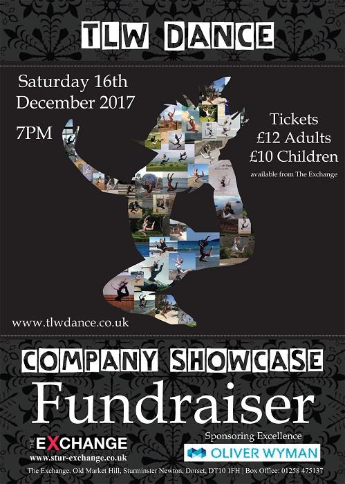 TLW Showcase Fundraiser