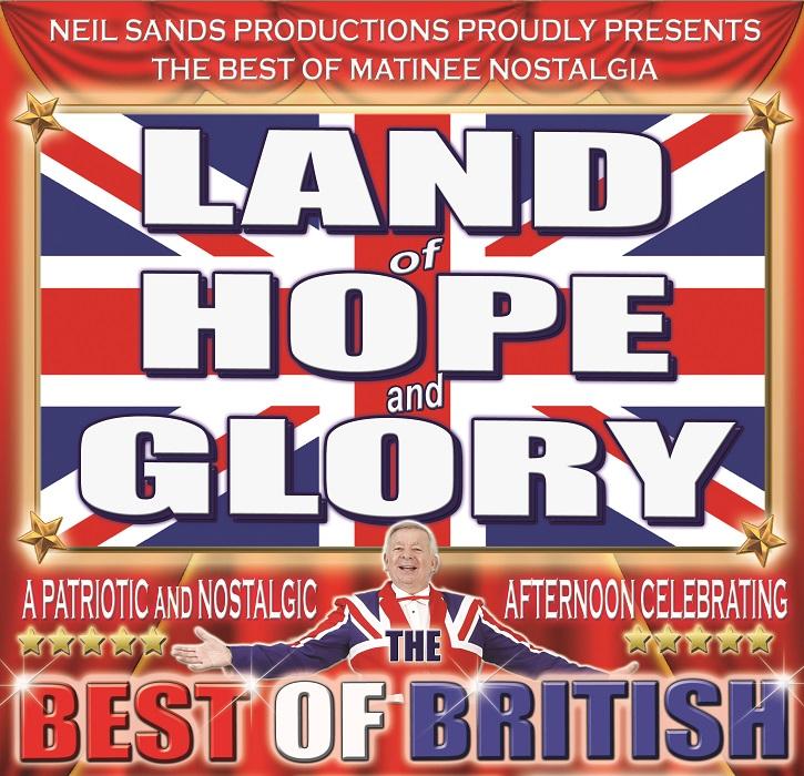 Land of Hope & Glory