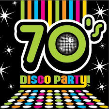 Boogie Nights Disco Party!