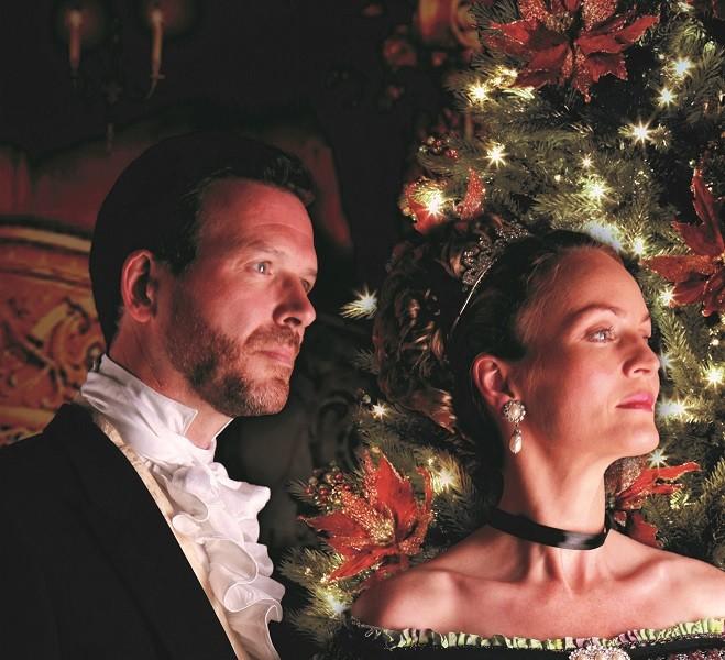 A Christmas Night at the Opera