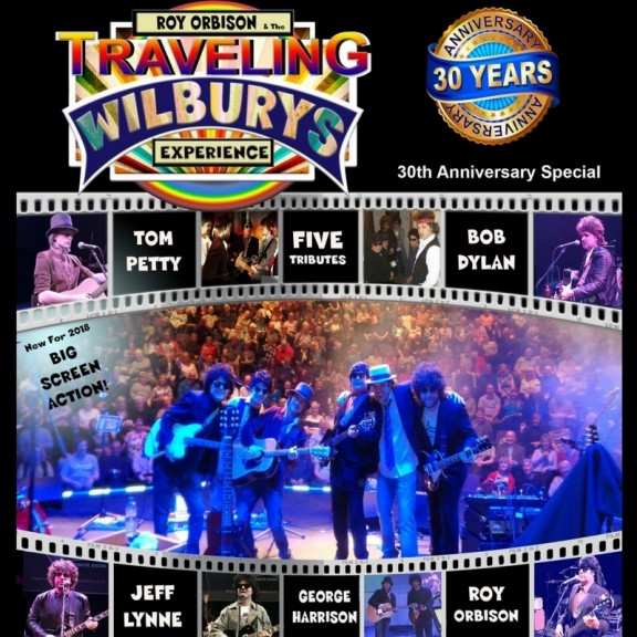 Travelling Wilburys Experience