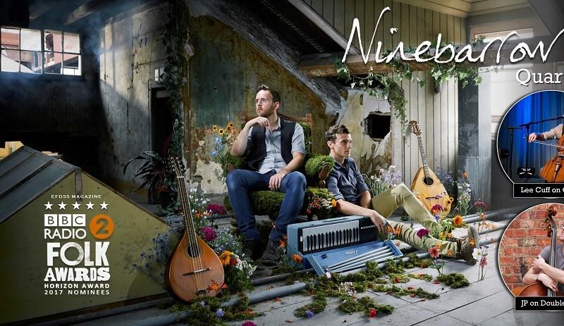 The Ninebarrow Quartet