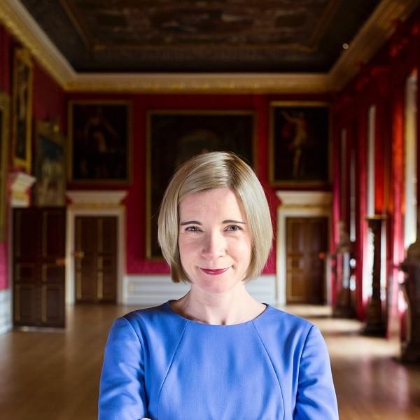 Lucy Worsley - Queen Victoria