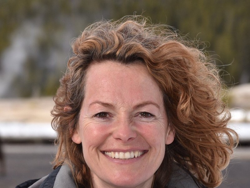 An Audience with Kate Humble