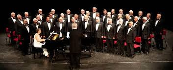 Aber Valley Male Voice Choir
