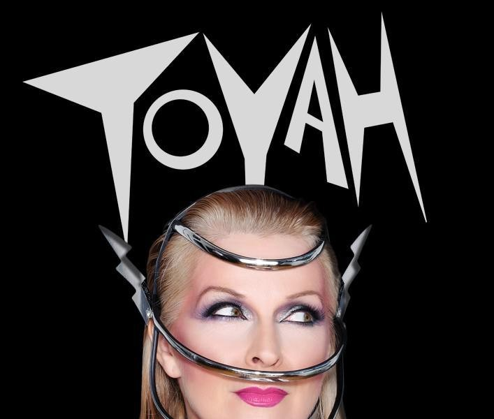 TOYAH with Full Band