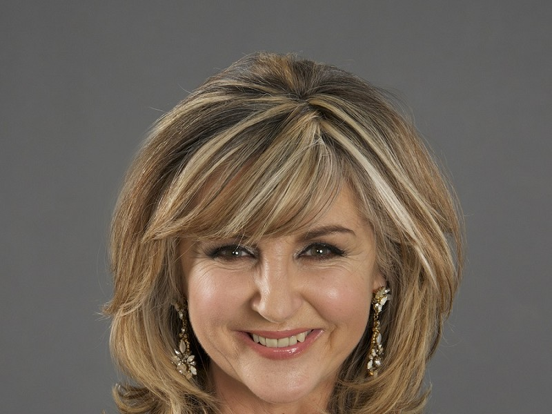 An Evening with Lesley Garrett