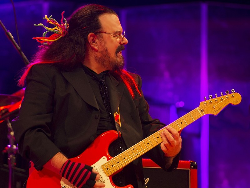Roy Wood & his Rock & Roll Band