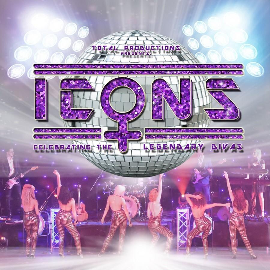 Icons: Legendary Divas