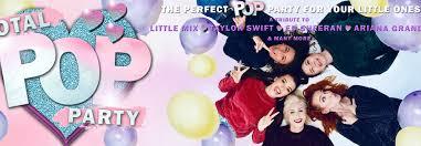 Total Pop Party
