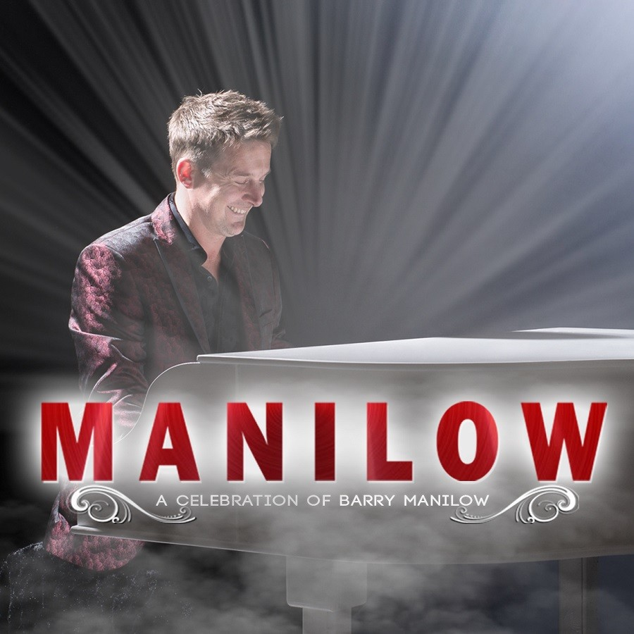 'Through the Rain' Barry Manilow
